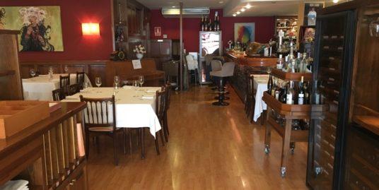 Rosas, restaurant, bar, Costa Brava