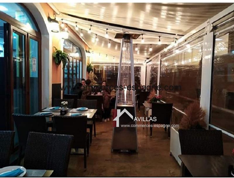 Fuengirola, Bar, Restaurant, Costa del Sol