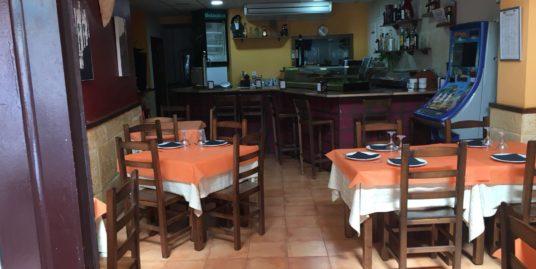 Santa Pola, Bar Cafeteria, Costa Blanca