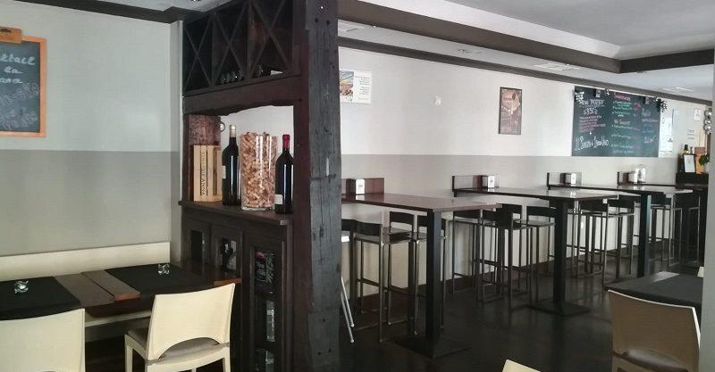 Bar Restaurant, Benalmadena, Costa del Sol