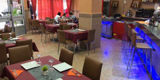 Bar Restaurant, Cullera, Valencia