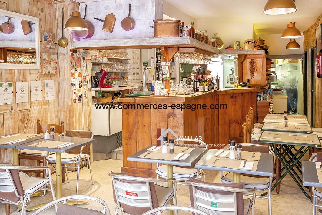 Benidorm Restaurante Pizzeria, Costa Blanca