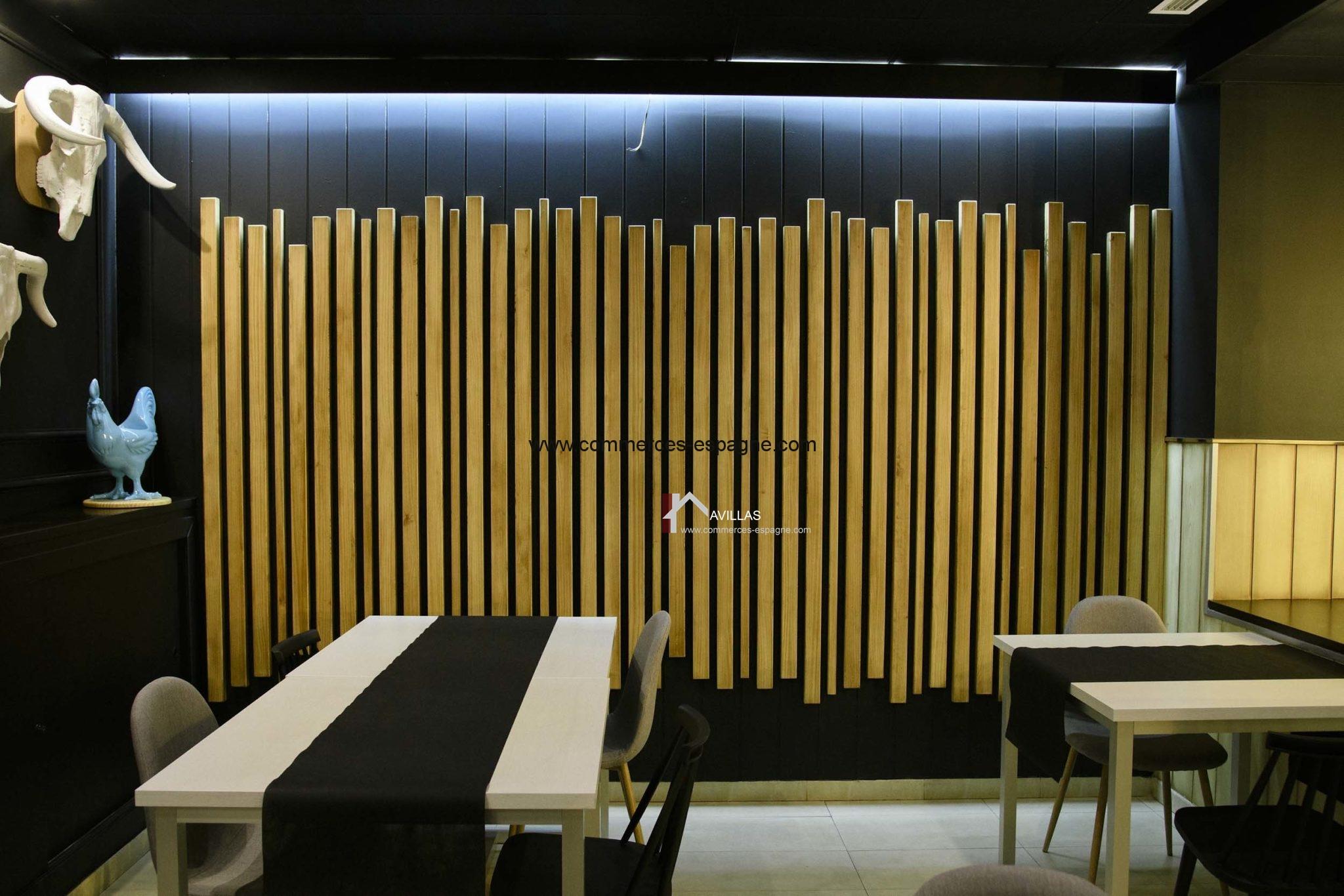 Gandia, Restaurant, Costa Blanca