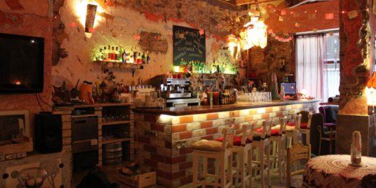 Bar Restaurant, Blanes, Costa Brava