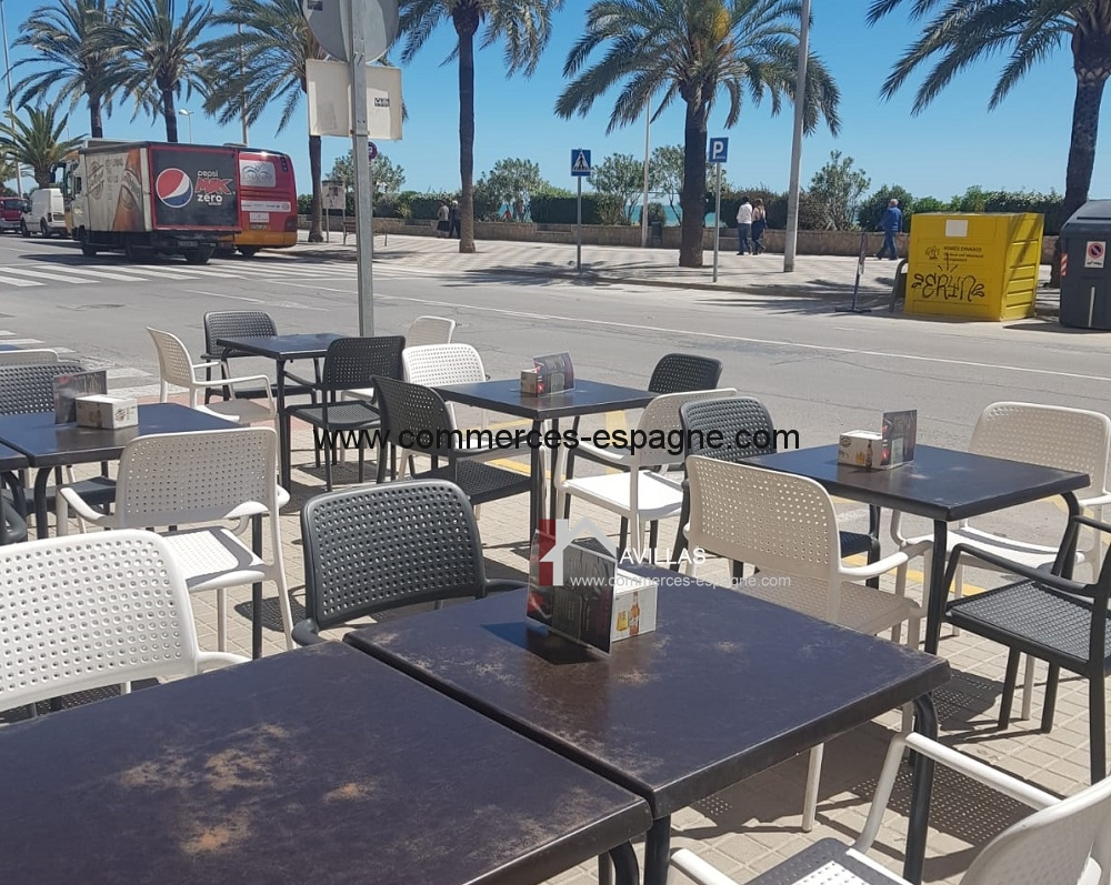 Sagunto, Bar Restaurant, valencia