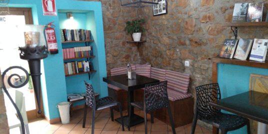 Denia, Bar Tapas Cafeteria