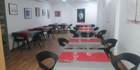 Valencia, Bar Restaurant