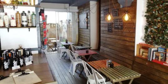 Bar Tapas, Valencia