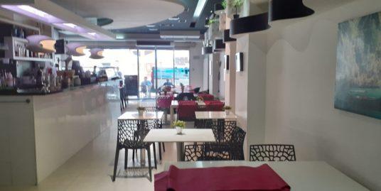 Cafeteria, Bar, centre ville de Valencia