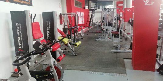 Salle de sports, Torrevieja, Costa Blanca