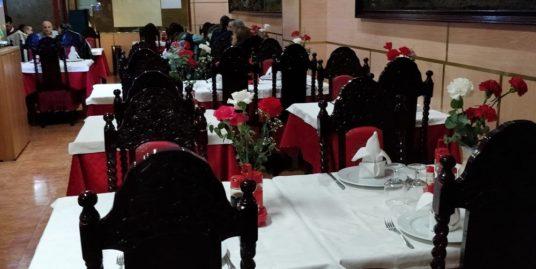 Restaurant Chinois, Alicante