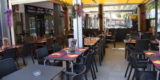 Bar-Restaurant, Empuriabrava, Costa brava