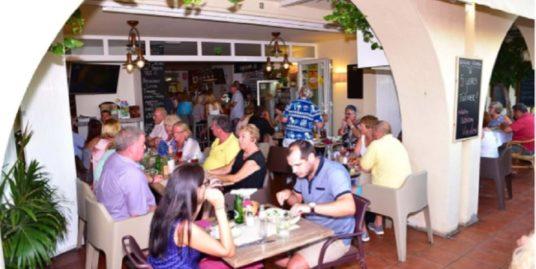 Snack Bar, Port de Estepona, Costa del Sol