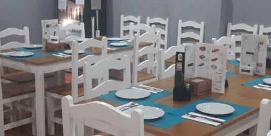 Bar restaurant, Alicante centre ville