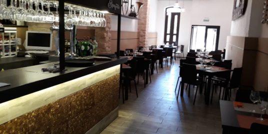 Restaurant Bar, Alicante