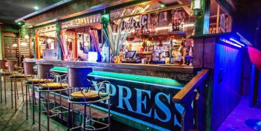 Bar Restaurant, L'escala, Costa Brava