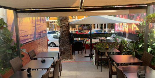 Bar Tapas, proche mer, Alicante