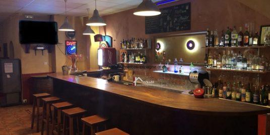 Bar de nuit, L'Escala, Costa Brava