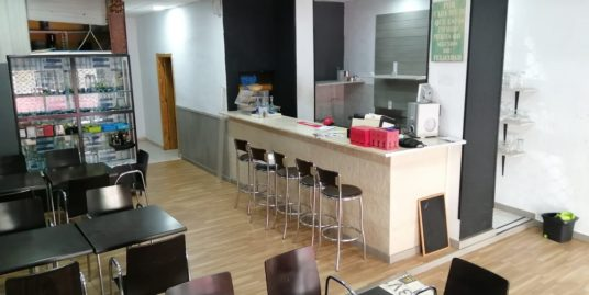 Bar Tapas à Torrevieja