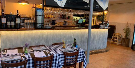Restaurant Bar, Blanes, Costa Brava