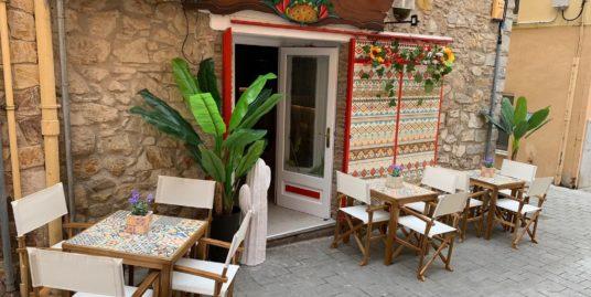 Bar Tapas à vendre, centre ville Palamos