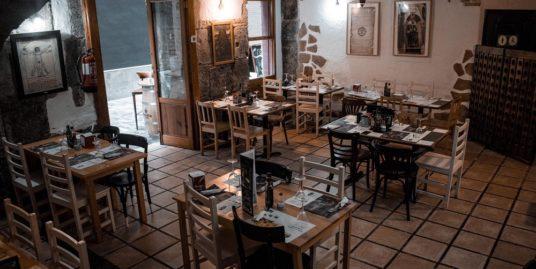 Restaurant, Cartagena, centre ville