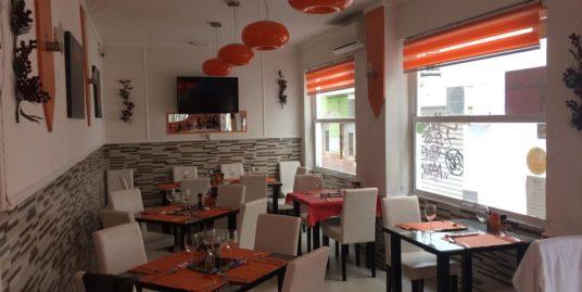 Bar Restaurant à Benidorm