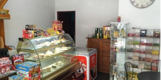 Boulangerie à Salou, Costa Dorada