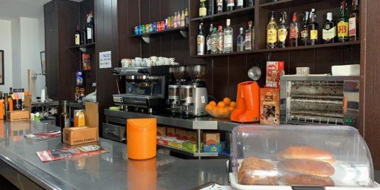 Bar Snack à Grenade, centre ville