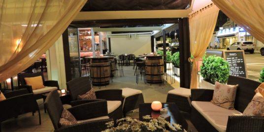 Restaurant Bar, L'Escala, Costa Brava