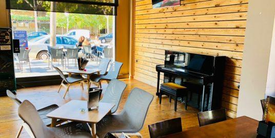 Restaurant Bar à Tarragone, Costa Dorada