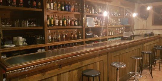 Bar de nuit à Alicante