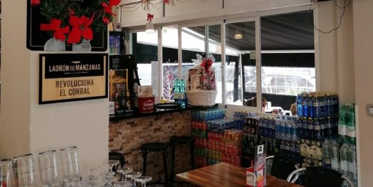 Bar tapas, Tenerife, Iles Canaries