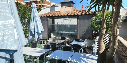 Restaurant Grill, Palma de Mallorca
