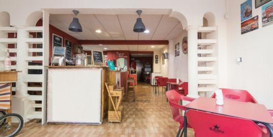 Bar Snack à Elche, Alicante