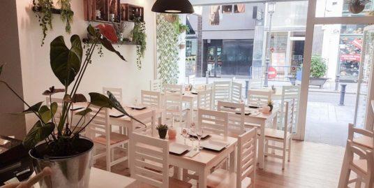 Cafeteria, Snack, Alicante, centre ville
