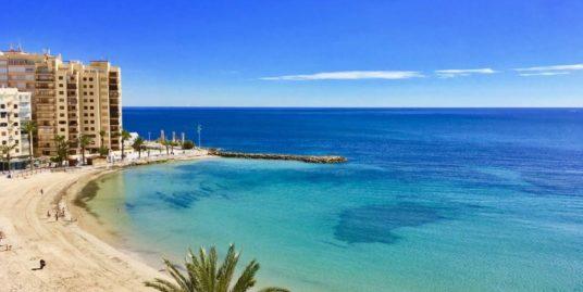 Lloret del mar, local commercial bord de mer, Costa Brava