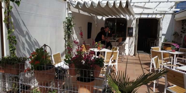 restaurant a vendre javea -commerces espagne - com15373 05