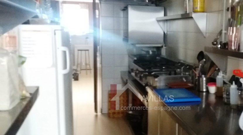 cuisine-restaurant-a-vendre-commerces-espagne.com