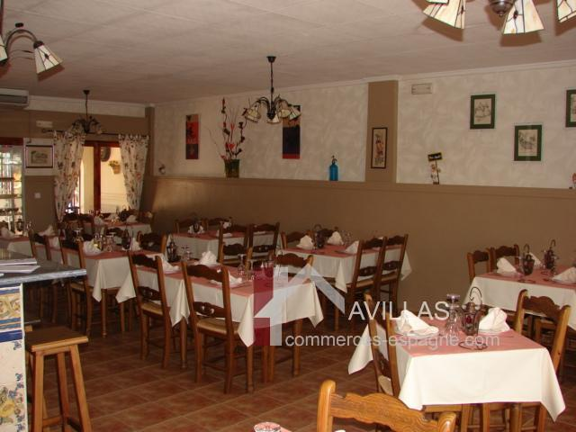 Costa Blanca, San Fulgencio, Alicante Restaurant