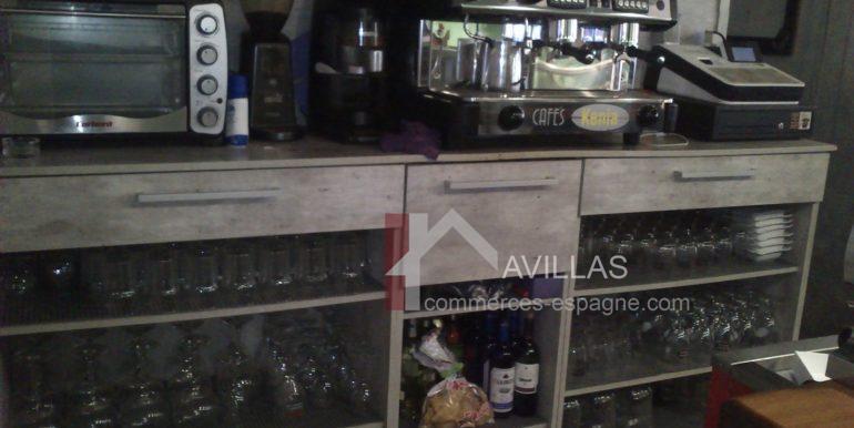 commerces-espagne-guardamar-del-segura-cafetiere