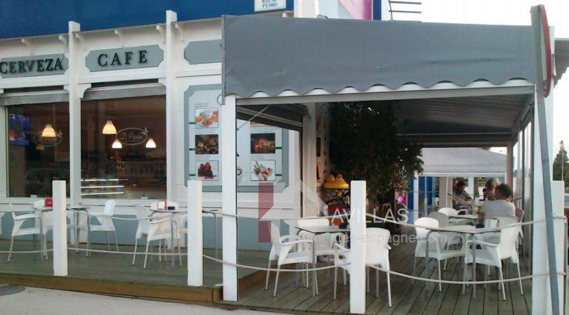 commerces-espagne-torrevieja-terrasse