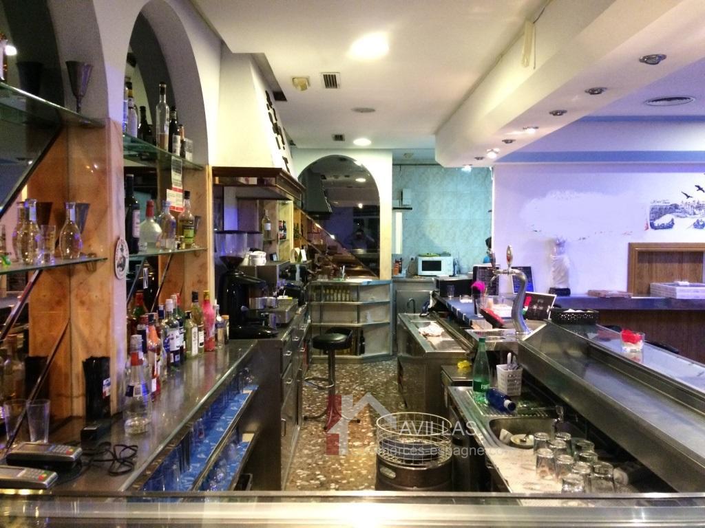 Costa Blanca, Alicante Pizza sur place, à emporter