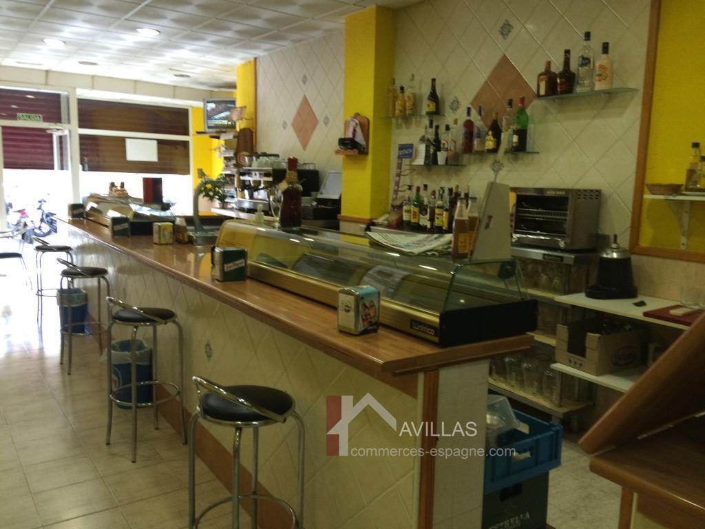 Alicante, Bar, Tapas