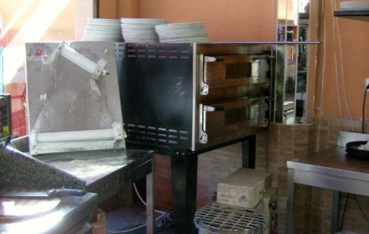 commerces-espagne.com  COM03227 FOUR A PIZZA