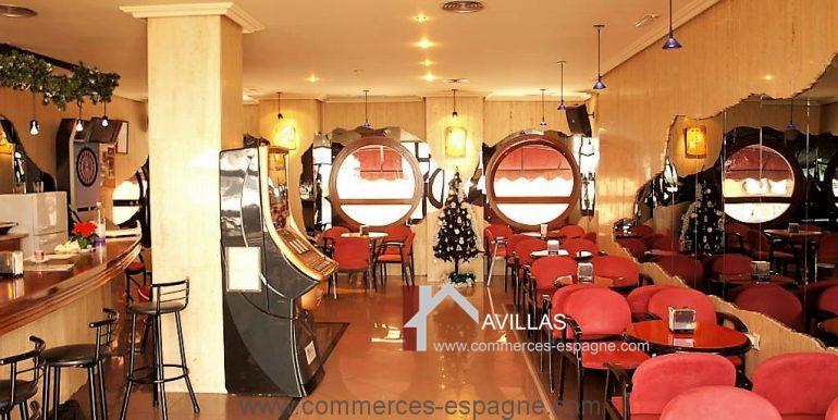 commerces-espagne-el-campello-com35005-bar-pub-salle