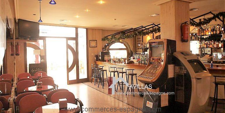 commerces-espagne-el-campello-com35005-salle-pub