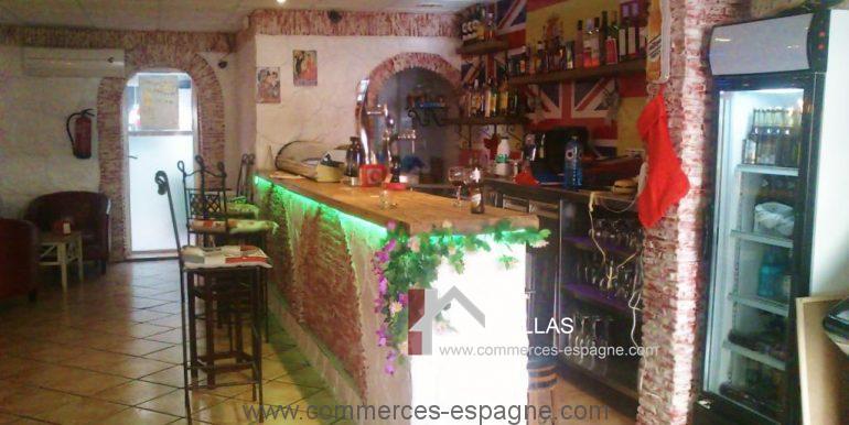 commerces-espagne.com COM 03239 BAR