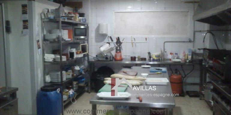 commerces-espagne.com COM 03242  CUISINE 2