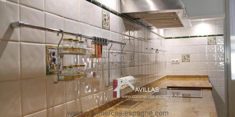 commerces-espagne.com COM03266 CUISINE